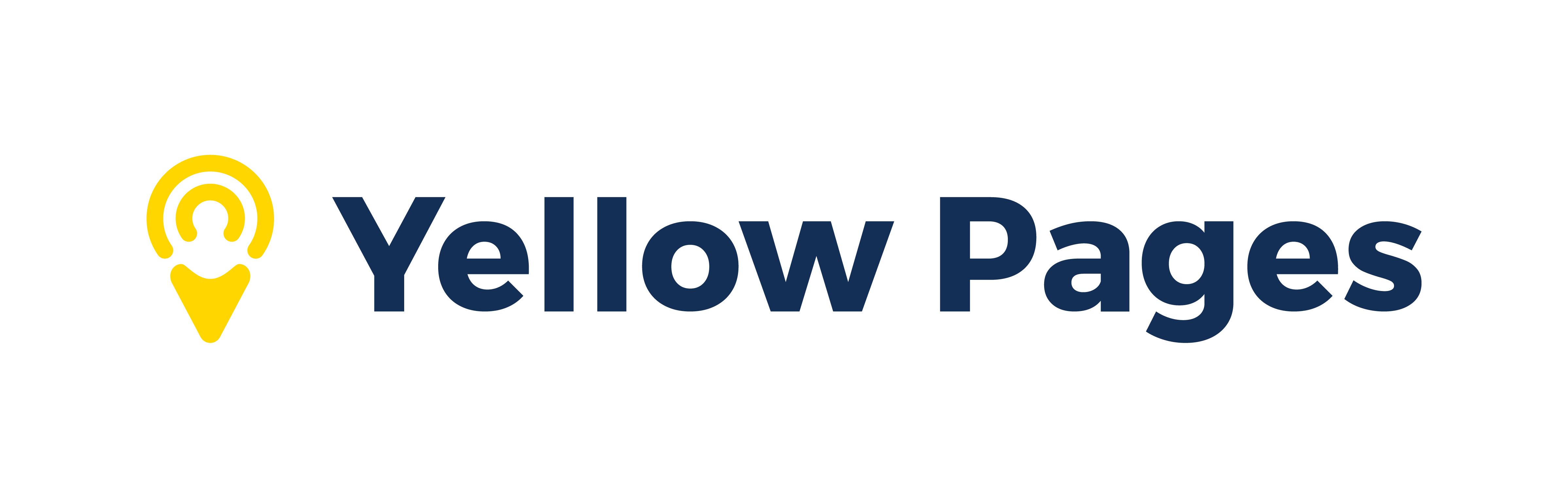 Yellow Pages Network